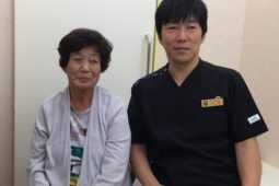 変形生膝関節症の幹細胞治療